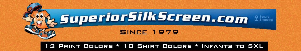 Superior Silk Screen Inc