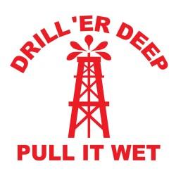 Drill er Deep