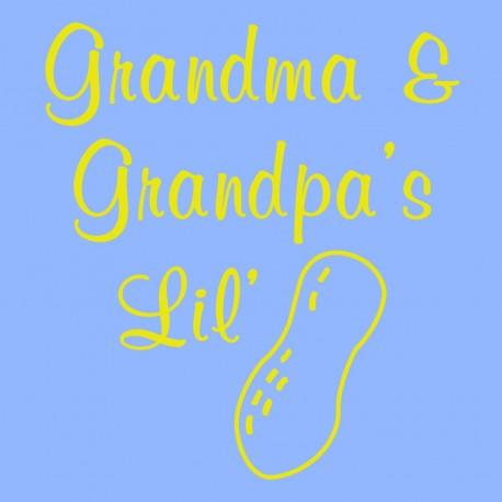 Grandpa & Grandma's Peanut