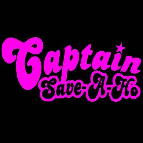 Captain Save A Ho