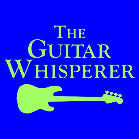 The Guitar Whisperer