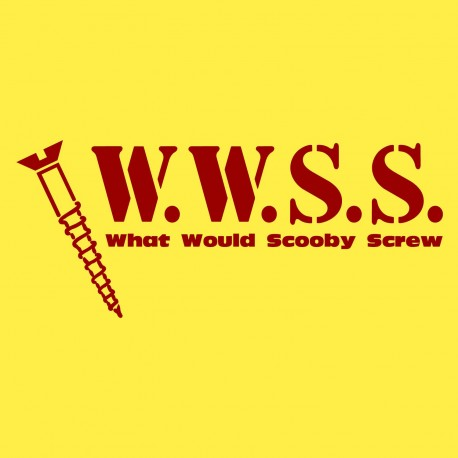 What Would Scooby Screw