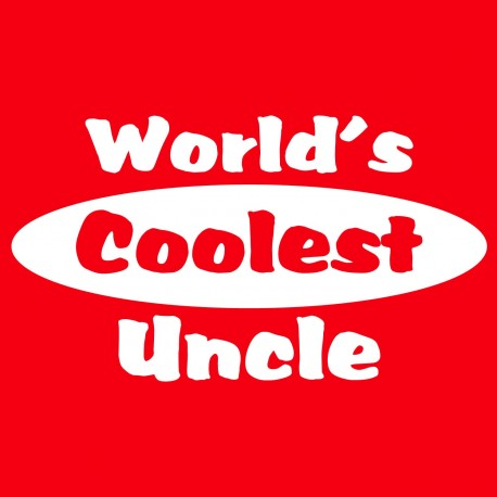 World's Coolest Uncle