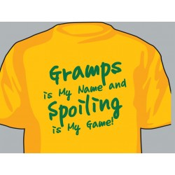 Gramps Is My Name