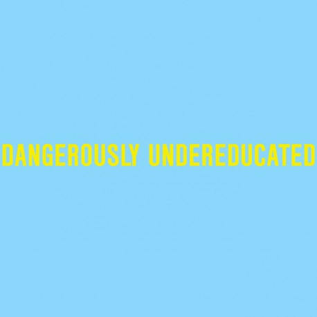 Dangerously Undereducated