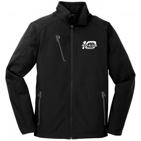 10 Roads Express Soft Shell Jacket