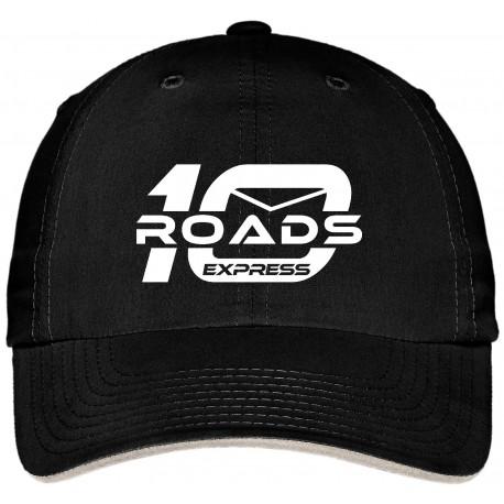 10 Roads Express baseball cap