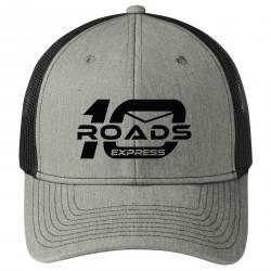 10 Roads Mesh Cap