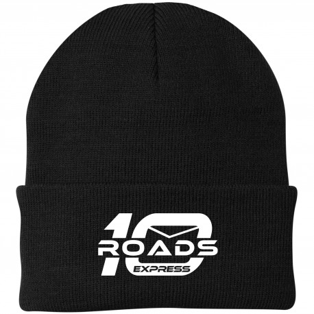10 Roads Knit Cap