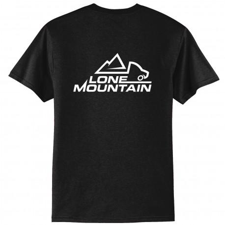 Lone Mountain 5XL & 6XL Tshirt