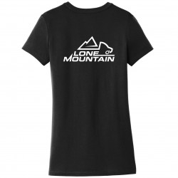 Women's Lone Mountain T-Shirt
