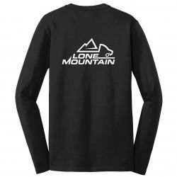 Lone Mountain Long Sleeve T-shirt