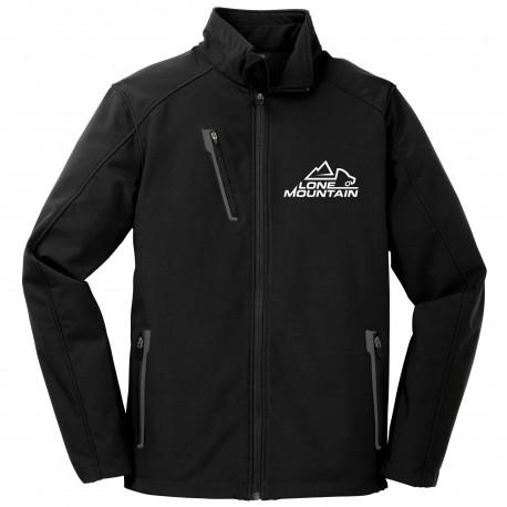 Lone Mountain Soft Shell Jacket