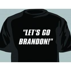 Let's Go Brandon!