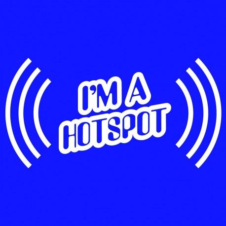 I'm A Hot Spot