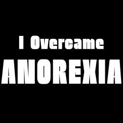 I Overcame Anorexia