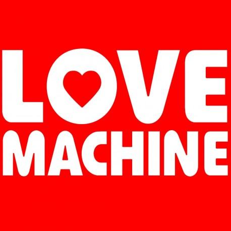 love machine - photo #35