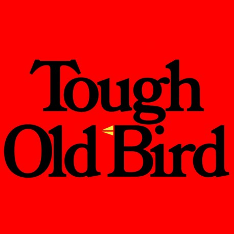 Tough Old Bird