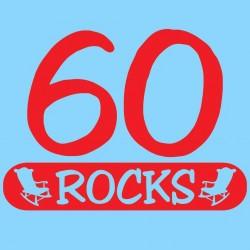 60 Rocks