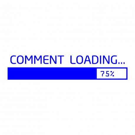 Comment Loading