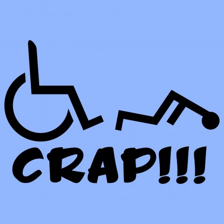 Crap!!!
