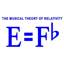 The Musical Theory Of Relativity