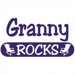 Granny Rocks